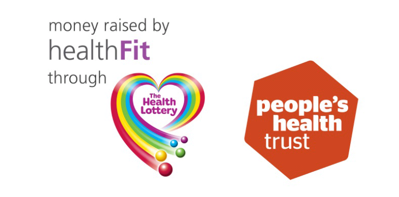 People's Health Trust & Health Lottery